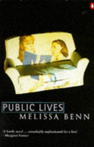 9780140244014: Public Lives