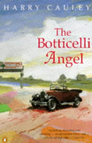 9780140244021: The Botticelli Angel