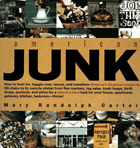 American Junk: Carter, Mary Randolph