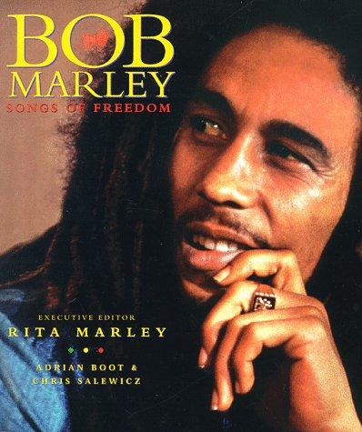 9780140244137: Bob Marley: Songs of Freedom