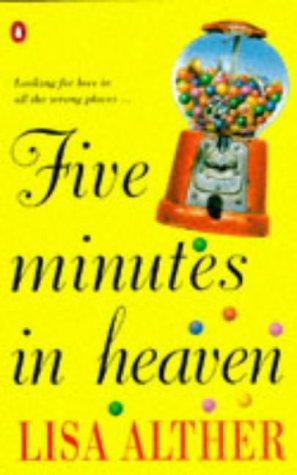 9780140244519: Five Minutes in Heaven