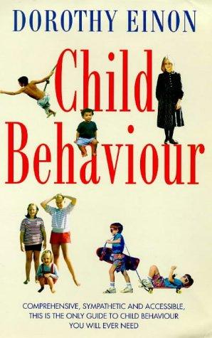 9780140244533: Child Behaviour