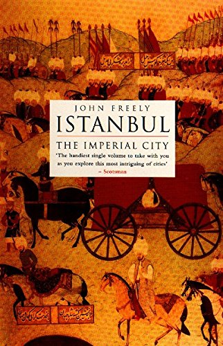 9780140244618: Istanbul: The Imperial City