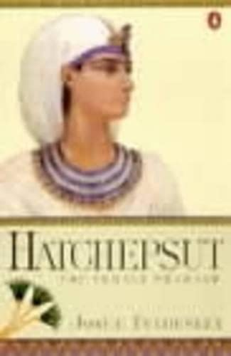 HATCHEPSUT The Female Pharaoh