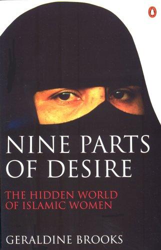 9780140244656: Nine Parts of Desire: The Hidden World of Islamic Women