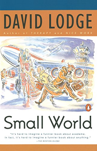 9780140244861: Small World: An Academic Romance