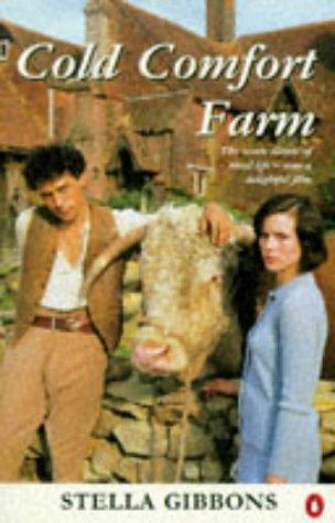 9780140244878: Cold Comfort Farm