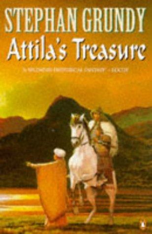 9780140244892: Attila's Treasure