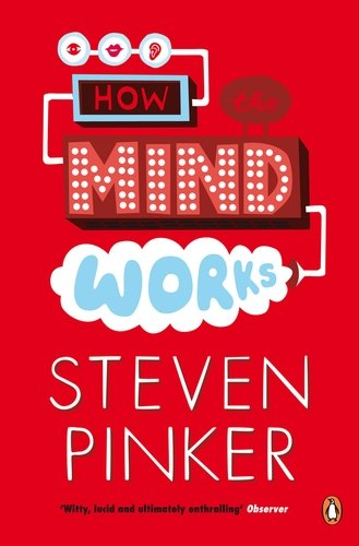 9780140244915: How the Mind Works (Penguin Press Science)