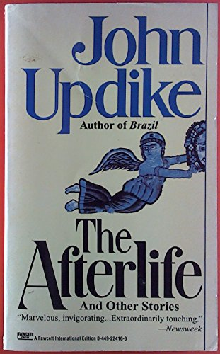 9780140245059: The Afterlife: And Other Stories