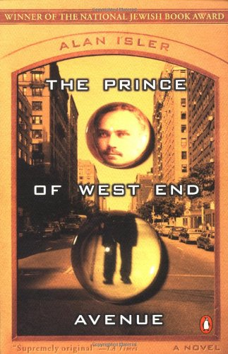 9780140245141: The Prince of West End Avenue: A Novel