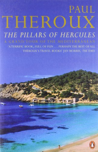 9780140245332: The Pillars of Hercules: A Grand Tour of the Mediterranean (English and Spanish Edition)