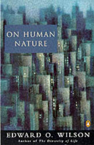 9780140245356: On Human Nature (Penguin science)
