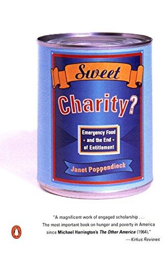 9780140245561: Sweet Charity?