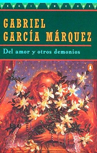 9780140245592: Del Amor y Otros Demonios (Penguin Great Books of the 20th Century)