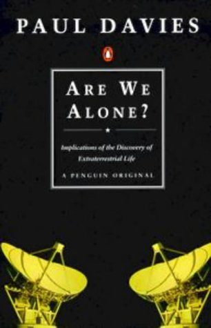 9780140245851: Are We Alone? Philosophical Implications of the Discovery of Extraterrestial Life