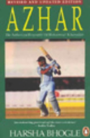 9780140245950: Azhar: The Authorized Biography of Mohammad Azhar