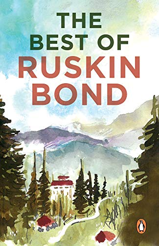 9780140246063: The Best of Ruskin Bond