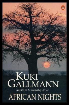 9780140246377: African Nights (om Edition)
