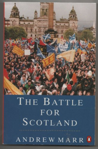 9780140246391: The Battle for Scotland