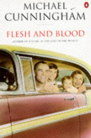 9780140246445: Flesh and Blood
