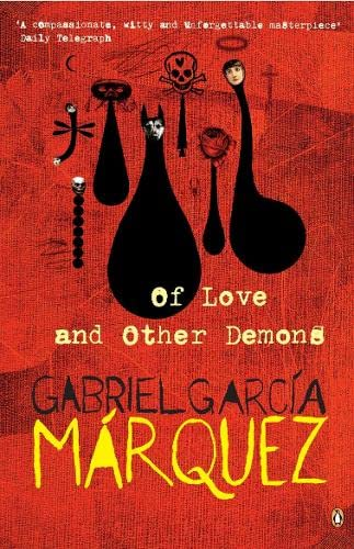 9780140246698: Of Love and Other Demons