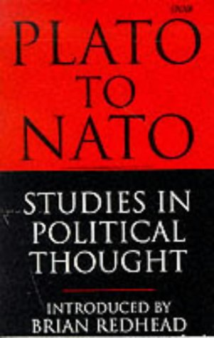 9780140246773: Plato to NATO: Studies in Political Thought