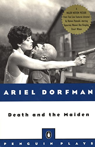 9780140246841: Death And the Maiden (Plays, Penguin)