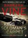 9780140246889: King Solomon'S Carpet