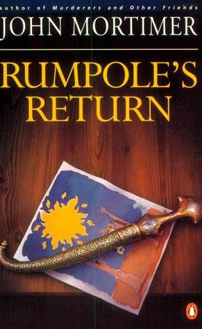 9780140246988: Rumpole's Return