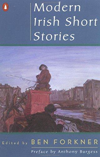 9780140246995: Modern Irish Short Stories