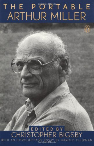 9780140247091: The Portable Arthur Miller: Revised Edition