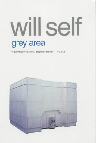 9780140247114: Grey Area and Other Stories