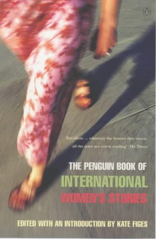 9780140247138: The Penguin Book of International Women's Stories