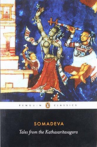 9780140247213: Tales from the Kathasaritasagara