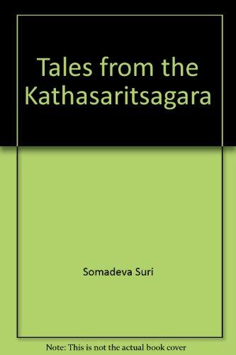 """9780140247220: Tales from the """"Kathasaritsagara"""""""