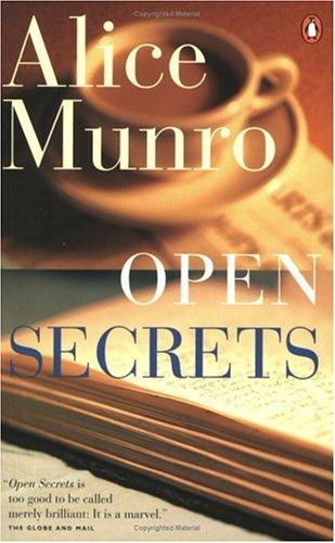 9780140247305: Open Secrets