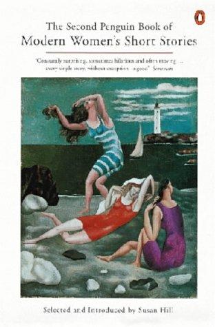 9780140247428: The Second Penguin Book of Modern Women's Short Stories