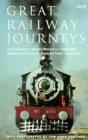 9780140247435: Great Railway Journeys (BBC Books)