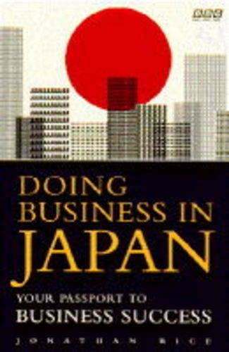 9780140247442: Doing Business in Japan (BBC Books)
