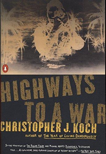 9780140247572: Highways to a War