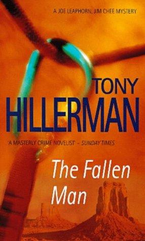 9780140247640: The Fallen Man