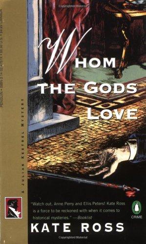 9780140247671: Whom the Gods Love