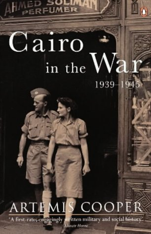 9780140247817: Cairo In The War 1939-1945