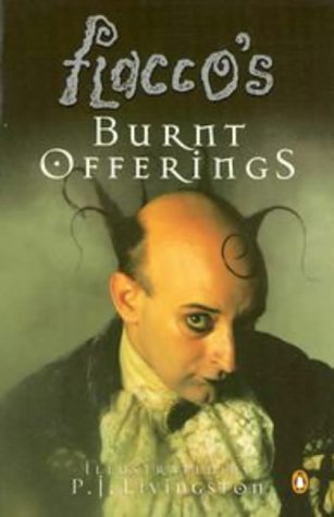 9780140247824: Flacco's Burnt Offerings