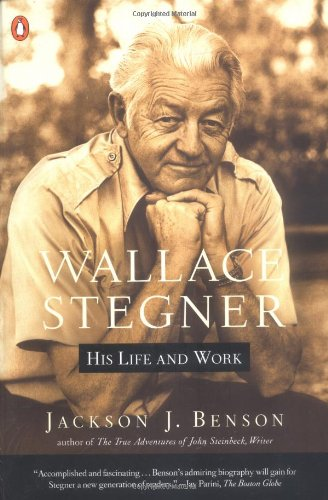 9780140247961: Wallace Stegner : His Life and Work