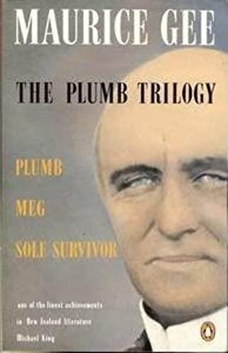 9780140247985: The Plumb Trilogy