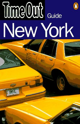 9780140248722: Time Out New York 4 (4th ed)