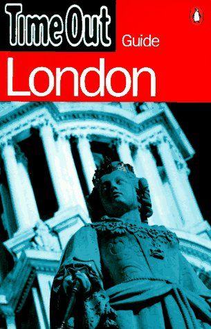 9780140248739: Time Out London 5 (4th ed)