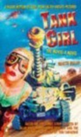 9780140248760: Tank Girl: Novelisation